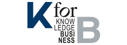 KNOWLEDGE FOR BUSINESS SRL