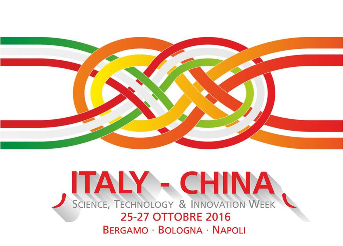 APERTA LA CALL per la Italy-China Week 2016